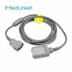 耐普特  N-390 N-6000 血氧延长线