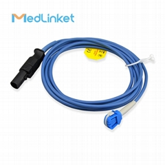 Datex-Ohmeda 3700 3710 Spo2 extension cable