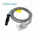 M&B CD2000  spo2 extension cable