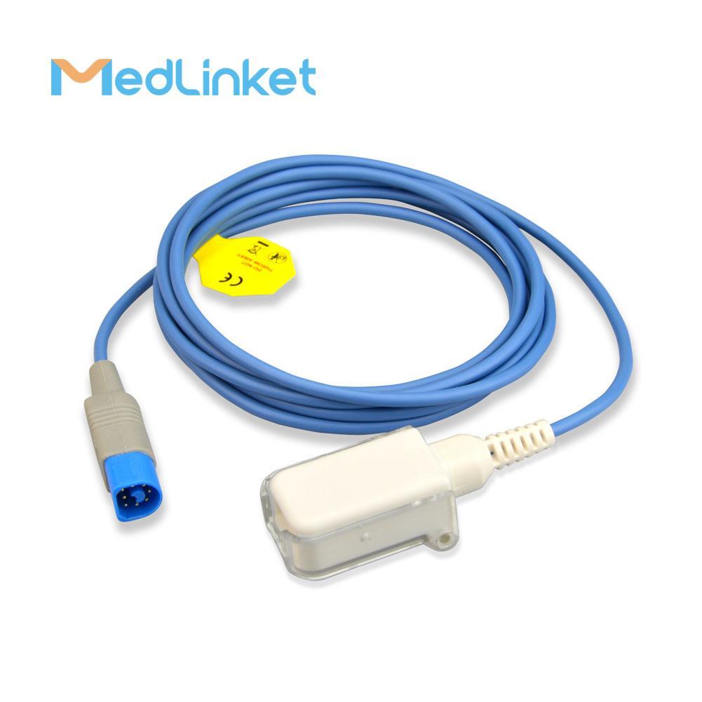 飛利浦 MP20 30血氧延長線,8針轉DB9 1
