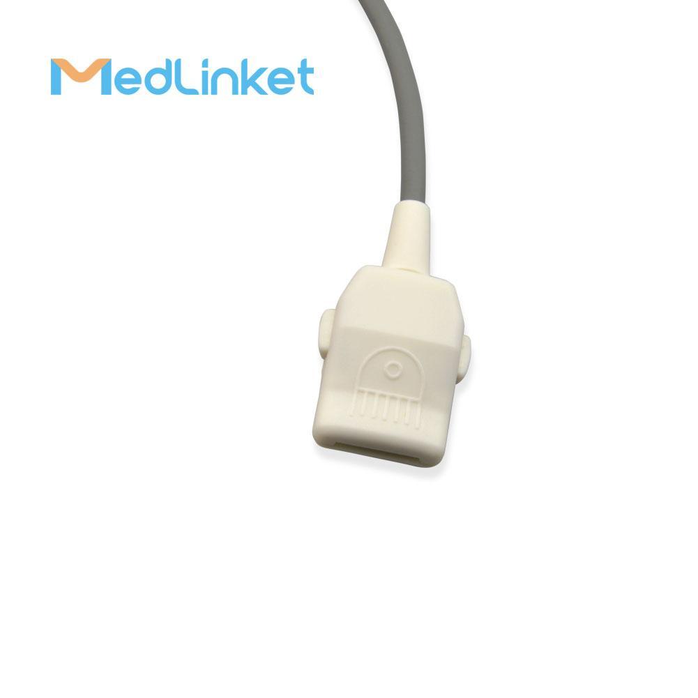 飛利浦 MP20 30血氧延長線,8針轉DB9 8