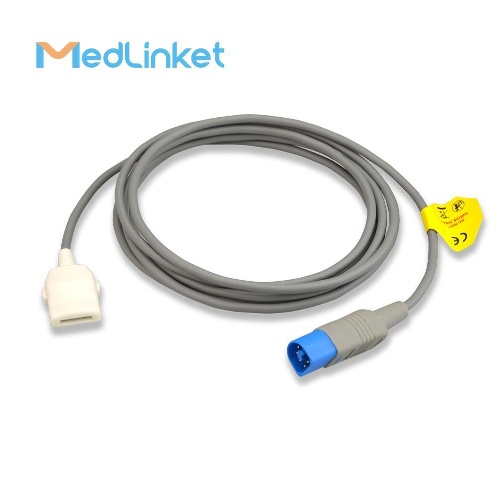 飛利浦 MP20 30血氧延長線,8針轉DB9 2