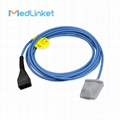 Nonin 8000SM Pediatric silicone spo2 sensor,3m
