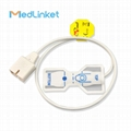 Nellcor D20 pediatric disposable spo2 sensor