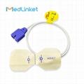Nellcor oximax MAX-A adult disposable spo2 sensor