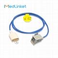 Masimo 1276/LNO P DCIP spo2 sensor,1m