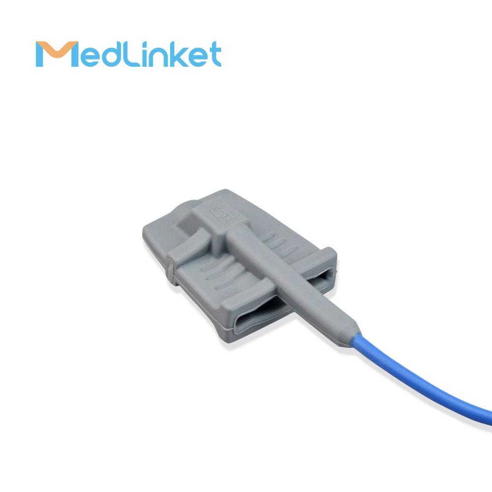 美的連血氧儀成人指套短線探頭,0.9米 4