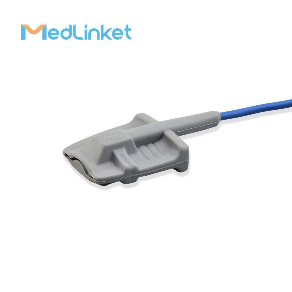 美的連血氧儀成人指套短線探頭,0.9米 5