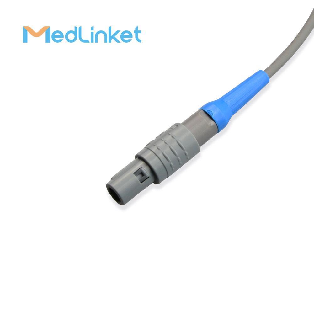 寶萊特/康泰M8000 血氧延長線,5pin轉DB9pin 5