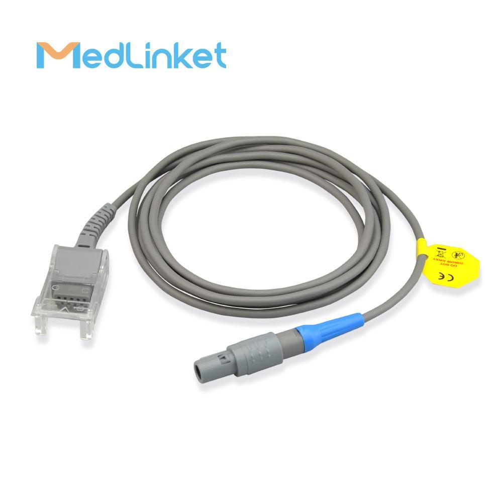 寶萊特/康泰M8000 血氧延長線,5pin轉DB9pin 1