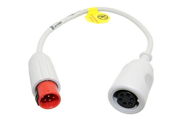 美能有創血壓電纜,35cm 1