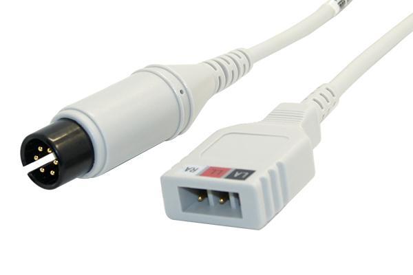 飛利浦M3921A5導電纜,9英呎,歐標/美標 2