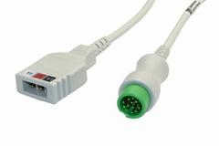 邁瑞T5 T83導電纜,9英呎,美標/歐標