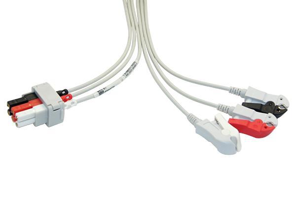 太空三導心電導聯線,61cm 2