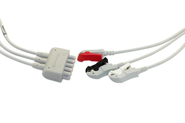 GE馬葵E9008LF3導心電導聯線 6