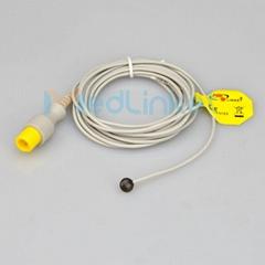 邁瑞PM6800儿童重複性體溫探頭,3米