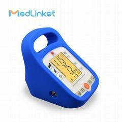 用于血压测量的兽医设备动物设备