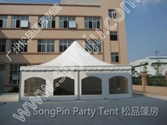 New Party tents 10mX10m