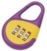 combination lock 1