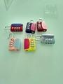 TSA combination padlock 4