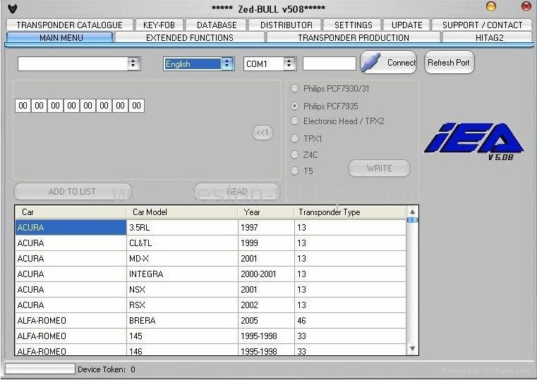 zed bull key programmer pdf