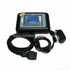2011 Newest Version Silica SBB V33 Car Key Programmer
