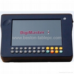 High Quality Digimaster III Odometer correction