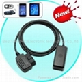 WiFi OBD-II Car Diagnostics Tool for Apple iPad iPhone iPod Touch 2