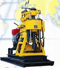 exploration core drilling rig