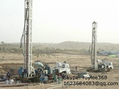1000m drilling machines