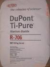 原装进口杜邦钛白粉R706