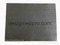 P4mm flexible led screen direct supplier 3