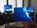 P4mm flexible led screen direct supplier 4