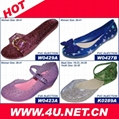 Fashion Jelly Shoes