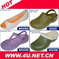 Fashion EVA Clog Shoes
