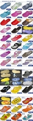 Fashion EVA Injection Slipper