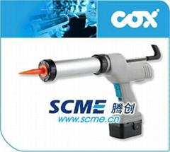 代理销售原装英国COX电动胶枪