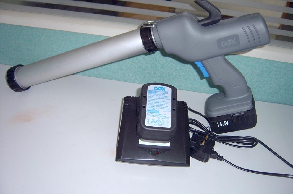代理销售原装英国COX电动胶枪 3