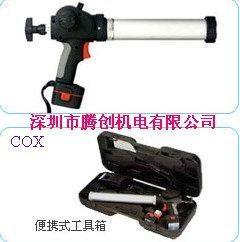 代理销售原装英国COX电动胶枪 4