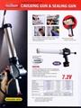 代理销售原装英国COX电动胶枪 5