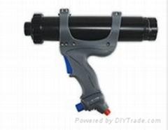 新款COX气动胶枪 可喷胶打胶
