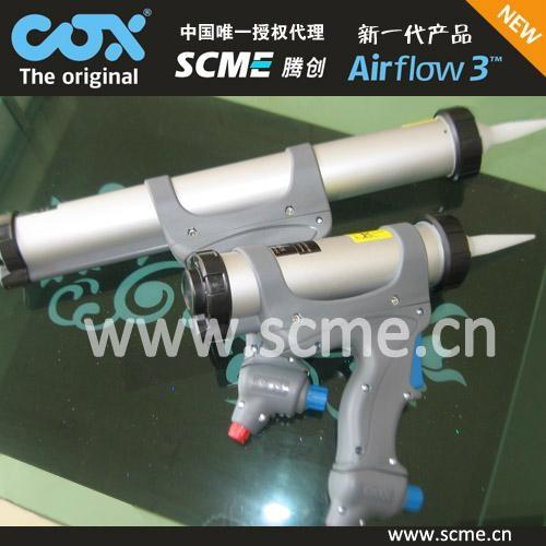 氣動臘腸膠槍 1