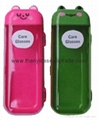 new design pp eyeglass cases for kids