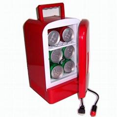 4-Liter Mini Cooler & Warmer
