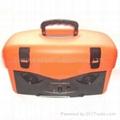 14-Liter Cooler Box with AM.FM Radio