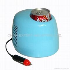 12伏电子冷/热杯