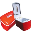 4 Liter Thermoelectric Cooler & Warmer 2