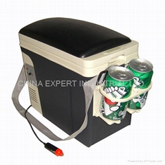 7-Liter Thermoelectric Cooler & Warmer