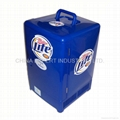 15-Liter Mini Fridge( Cooler & Warmer ) 1