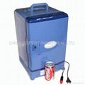 15-Liter Mini Fridge( Cooler & Warmer ) 4